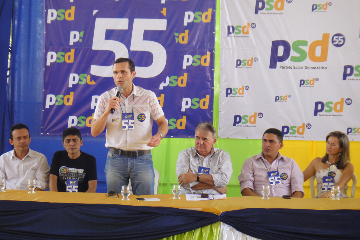 Encontro PSD Umirim