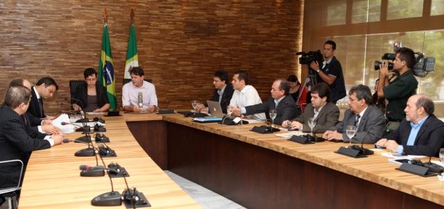 Extrema pobreza no Ceará deverá ser erradicada até final de 2014