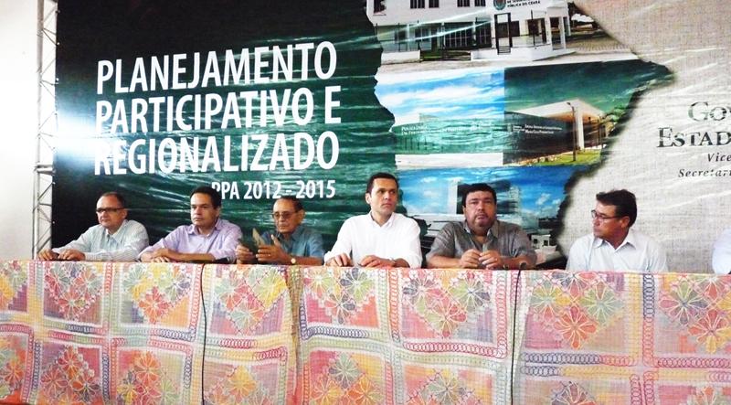 Presidente do Conpam quer desenvolvimento com meio ambiente