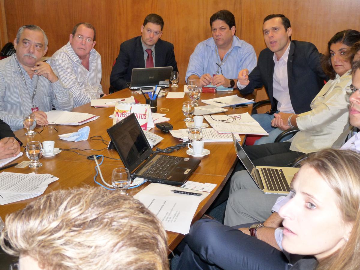 Ceará tem seis projetos para financiamento do Prodepro