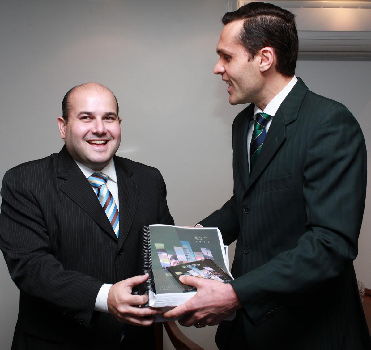 Proposta orçamentária de 2012 é de R$ 18 bilhões