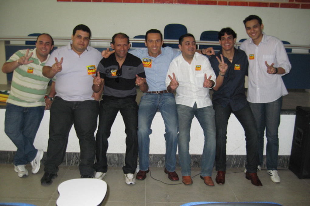 Caravana do Empreendedor Centro Sul