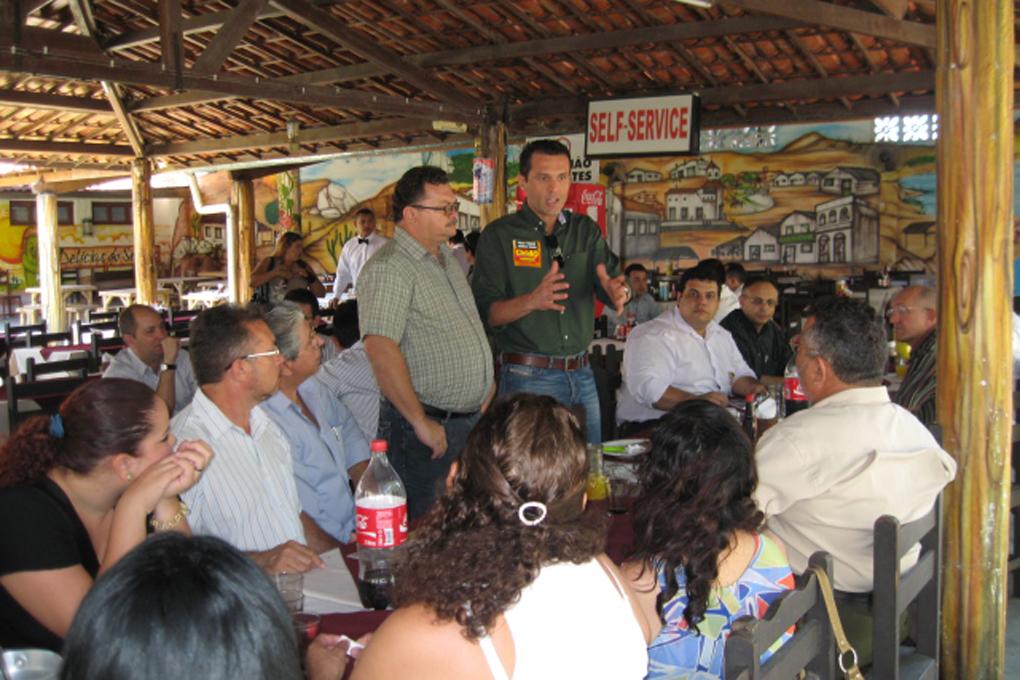 Reunião CDL Maracanaú