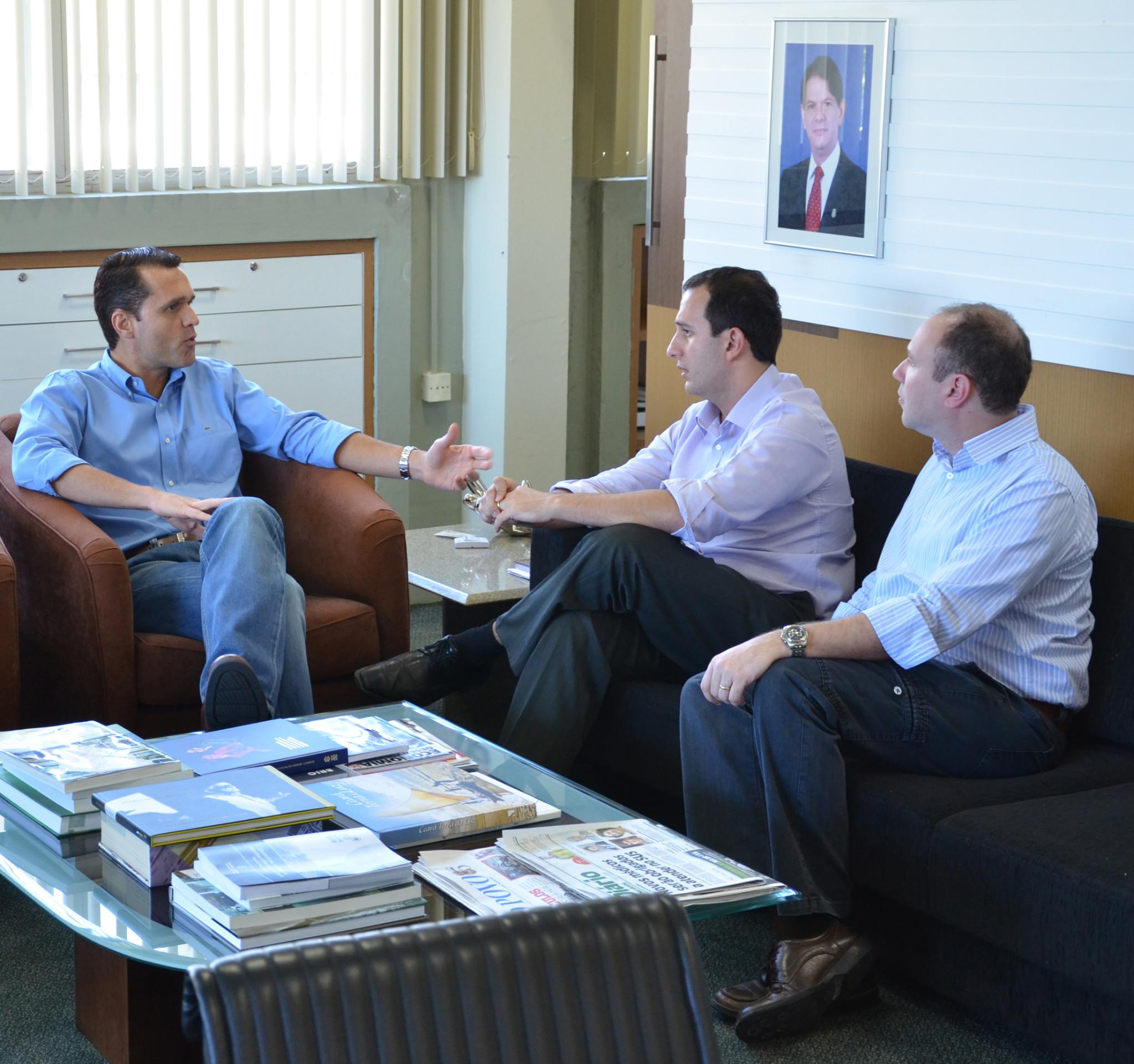 Ceará tem boas perspectivas com o BNDES