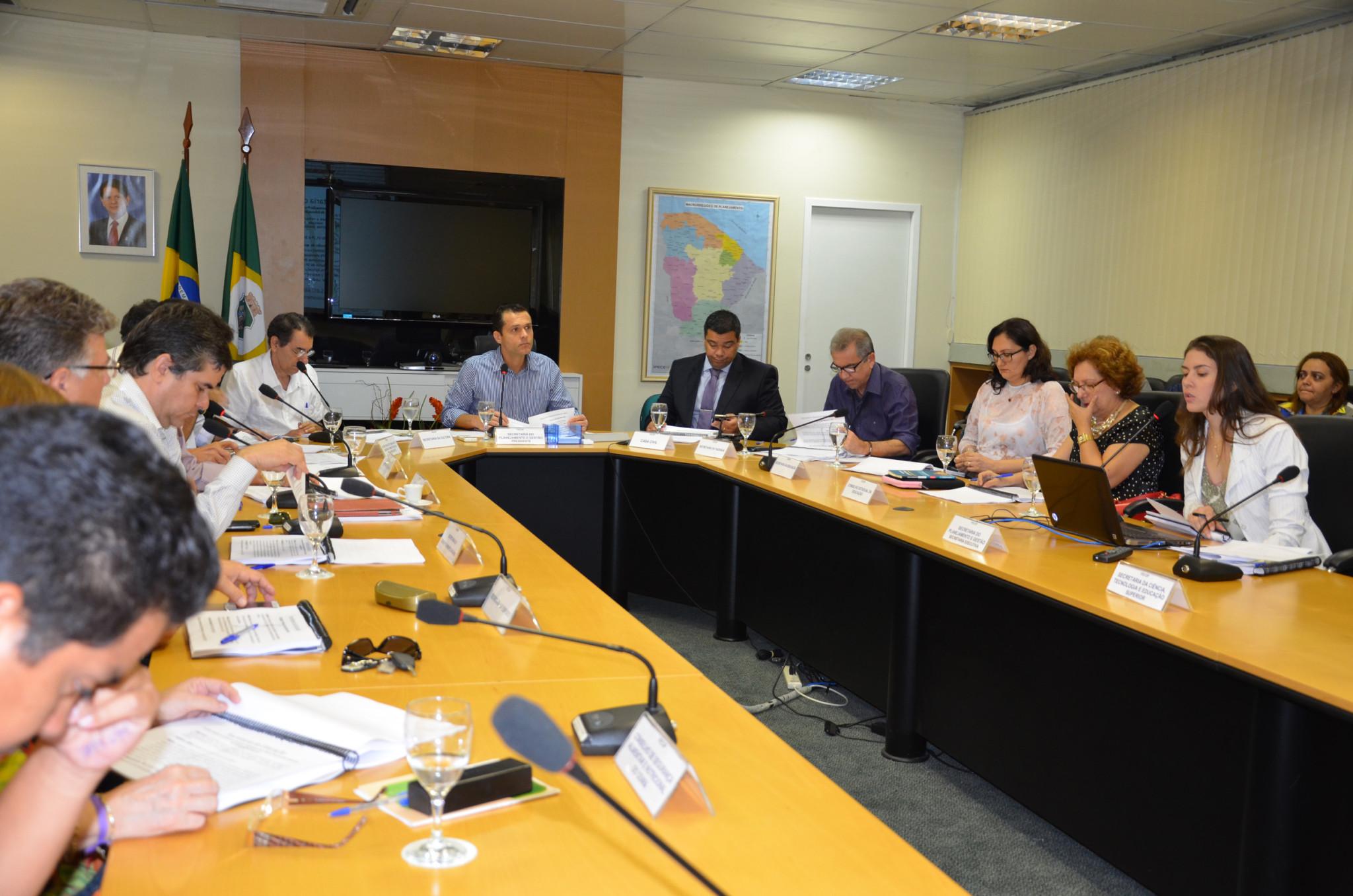 Conselho do FECOP aprova R$ 53 milhões