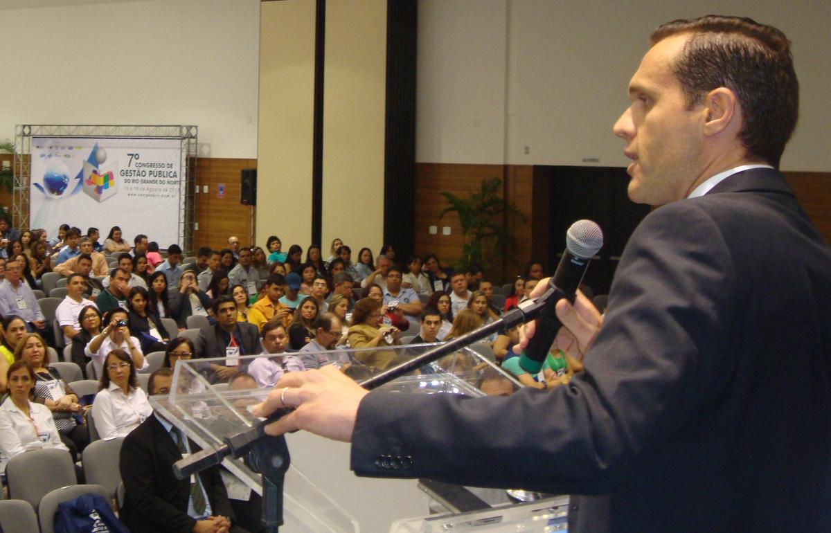 7º Congresso de Gestão Pública RN