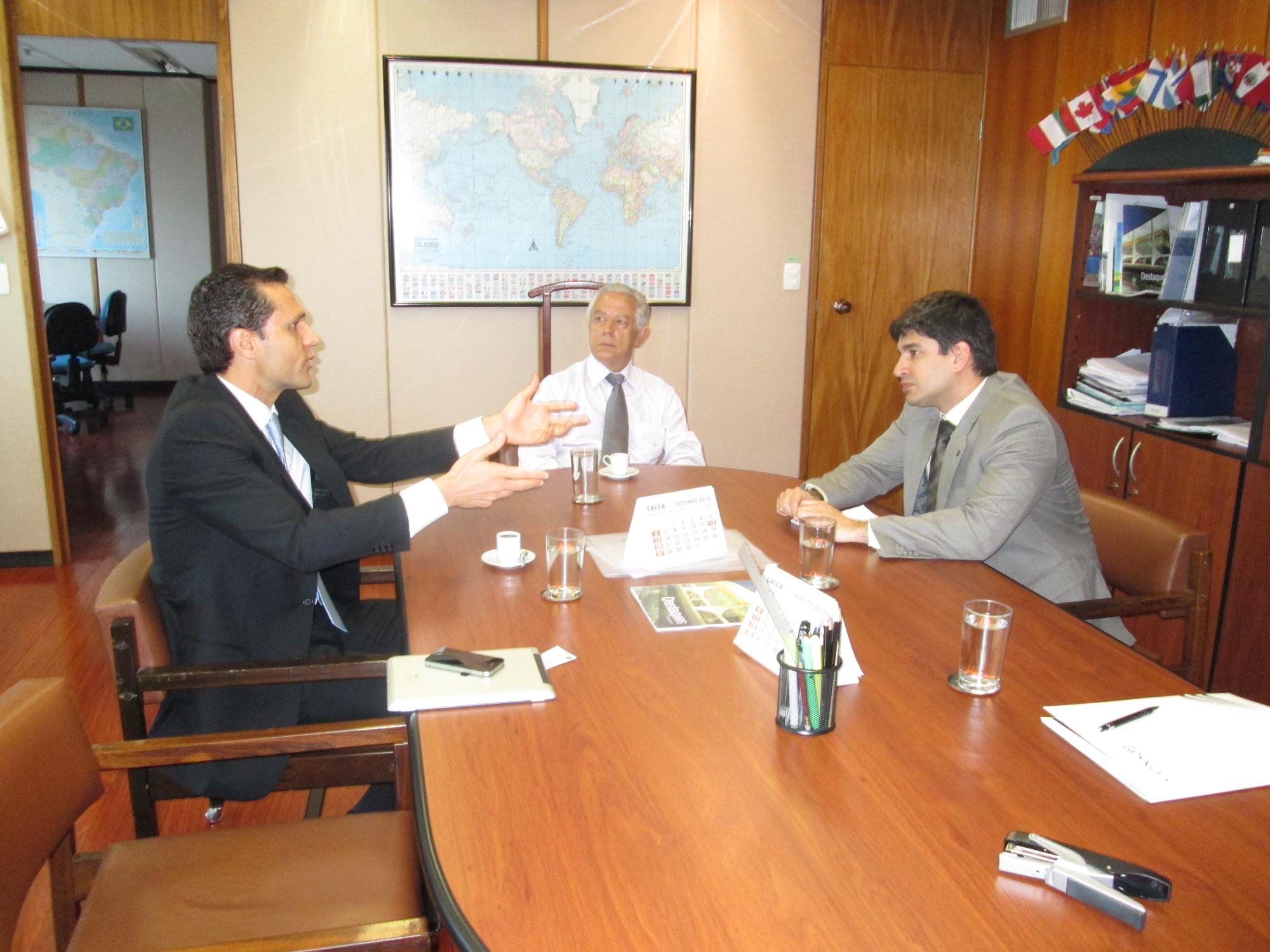 Modelo de Previdência do Ceará é referência para o Brasil