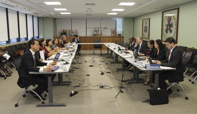 PforR: Governo e Banco Mundial iniciam negociações conclusivas