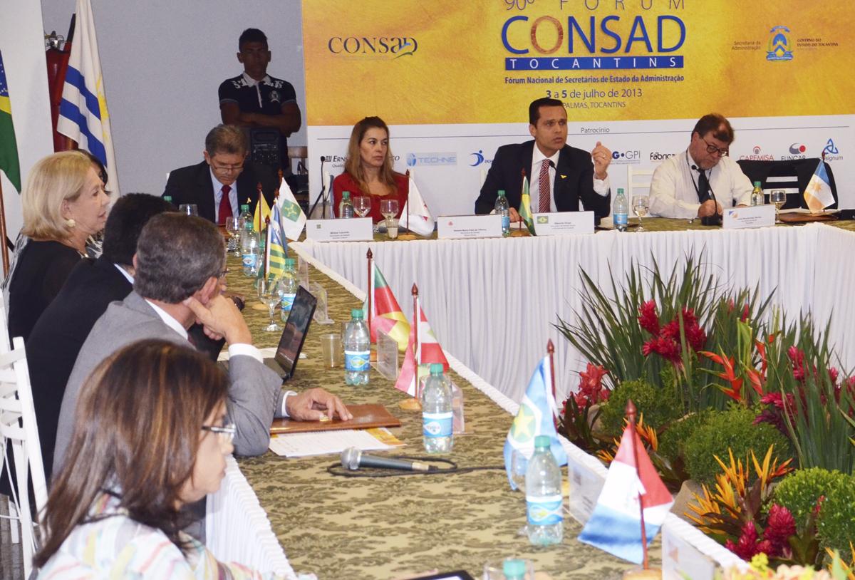 Congresso Consad de 2014 será em março