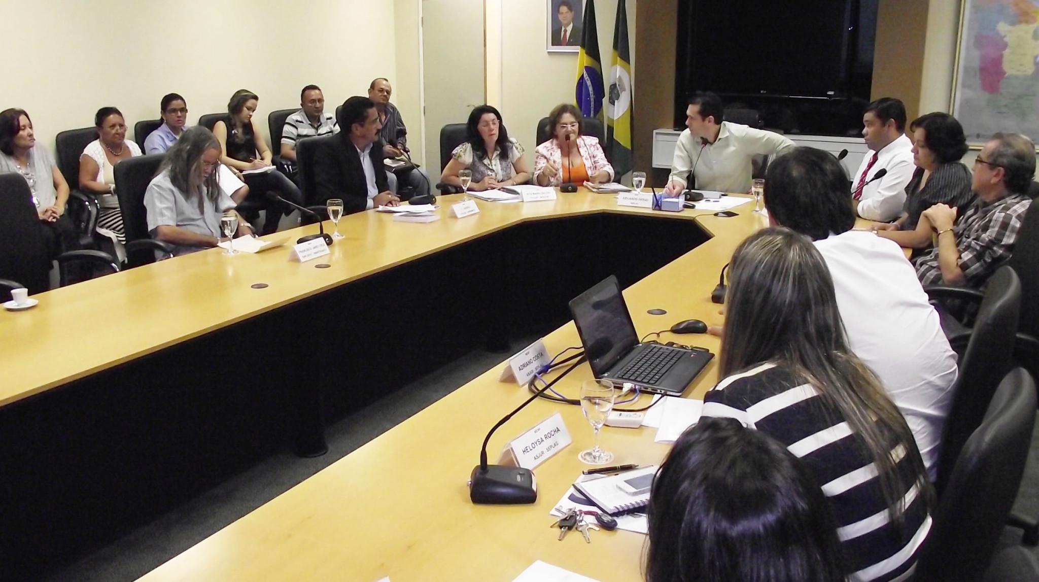MENP debaterá previdência complementar e assistência média