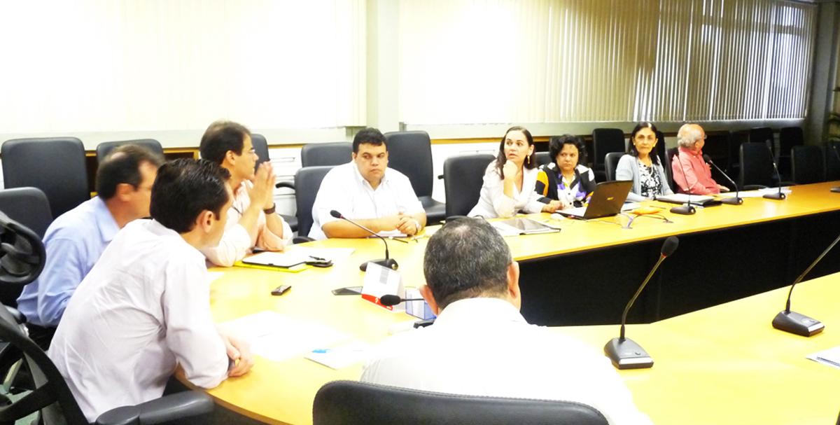 Comitê Diretor do Issec apresenta diretrizes
