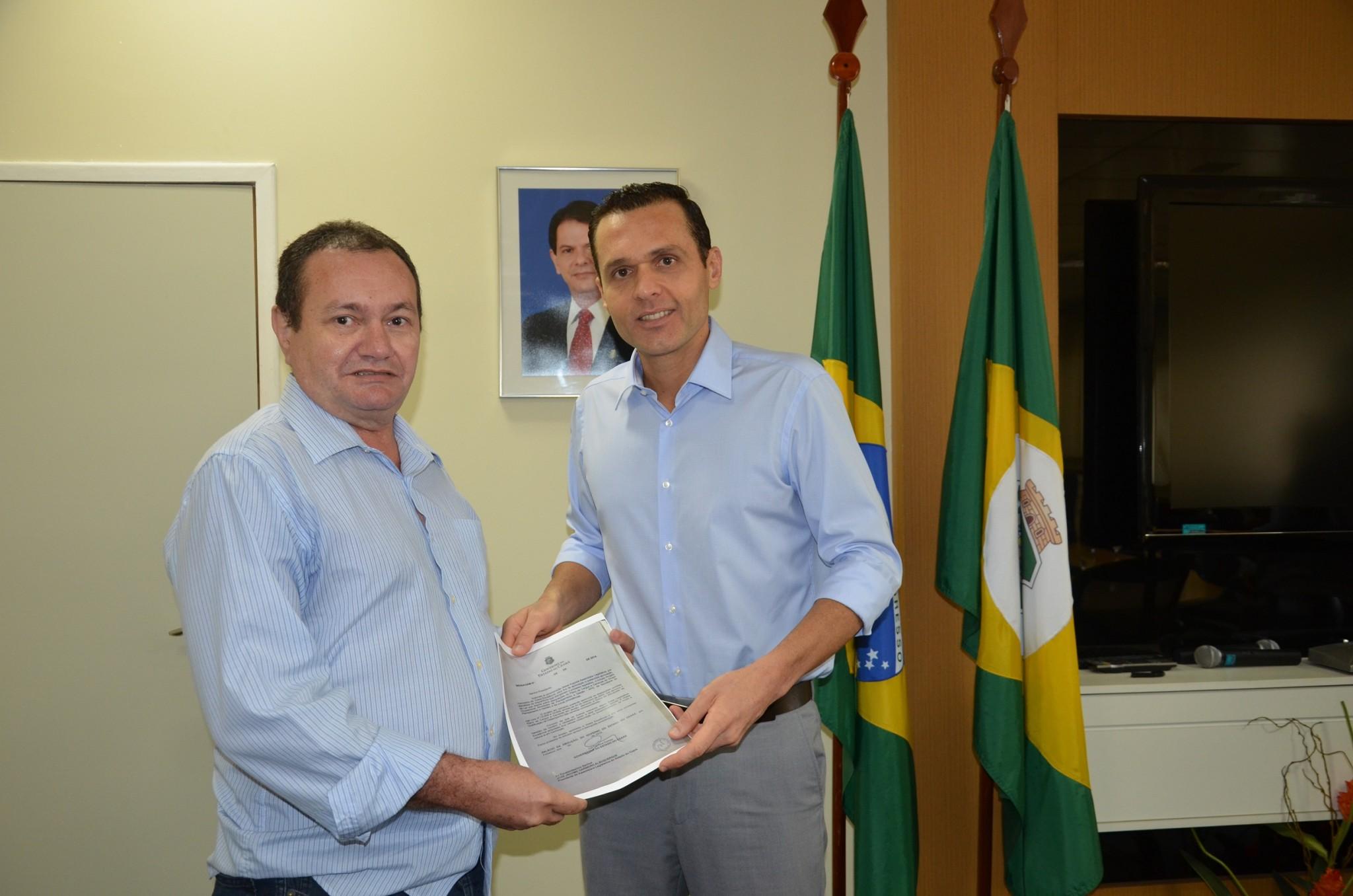 Assembleia aprova mensagem do Governador Cid Gomes com aprimoramentos no Plano de Cargos da SEPLAG