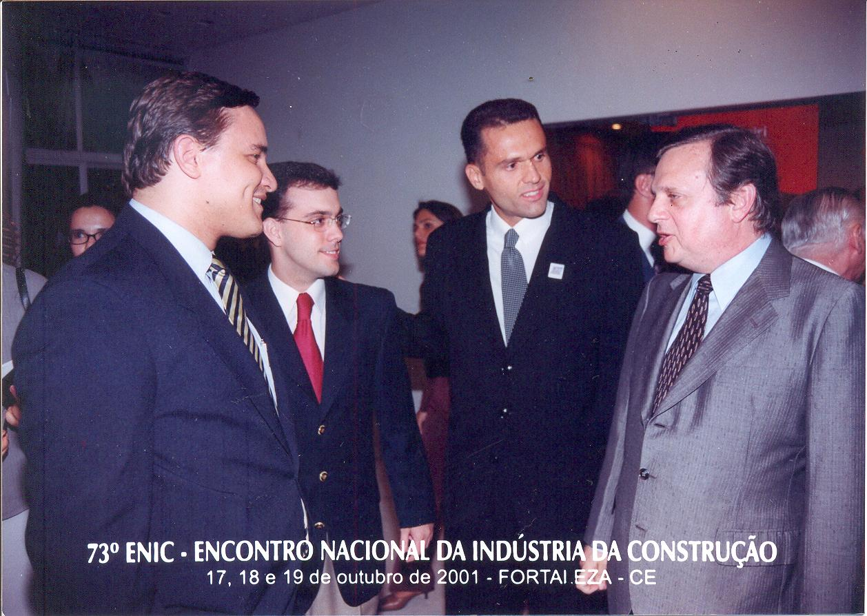 73° ENIC – Encontro Nacional da Industria da Construção