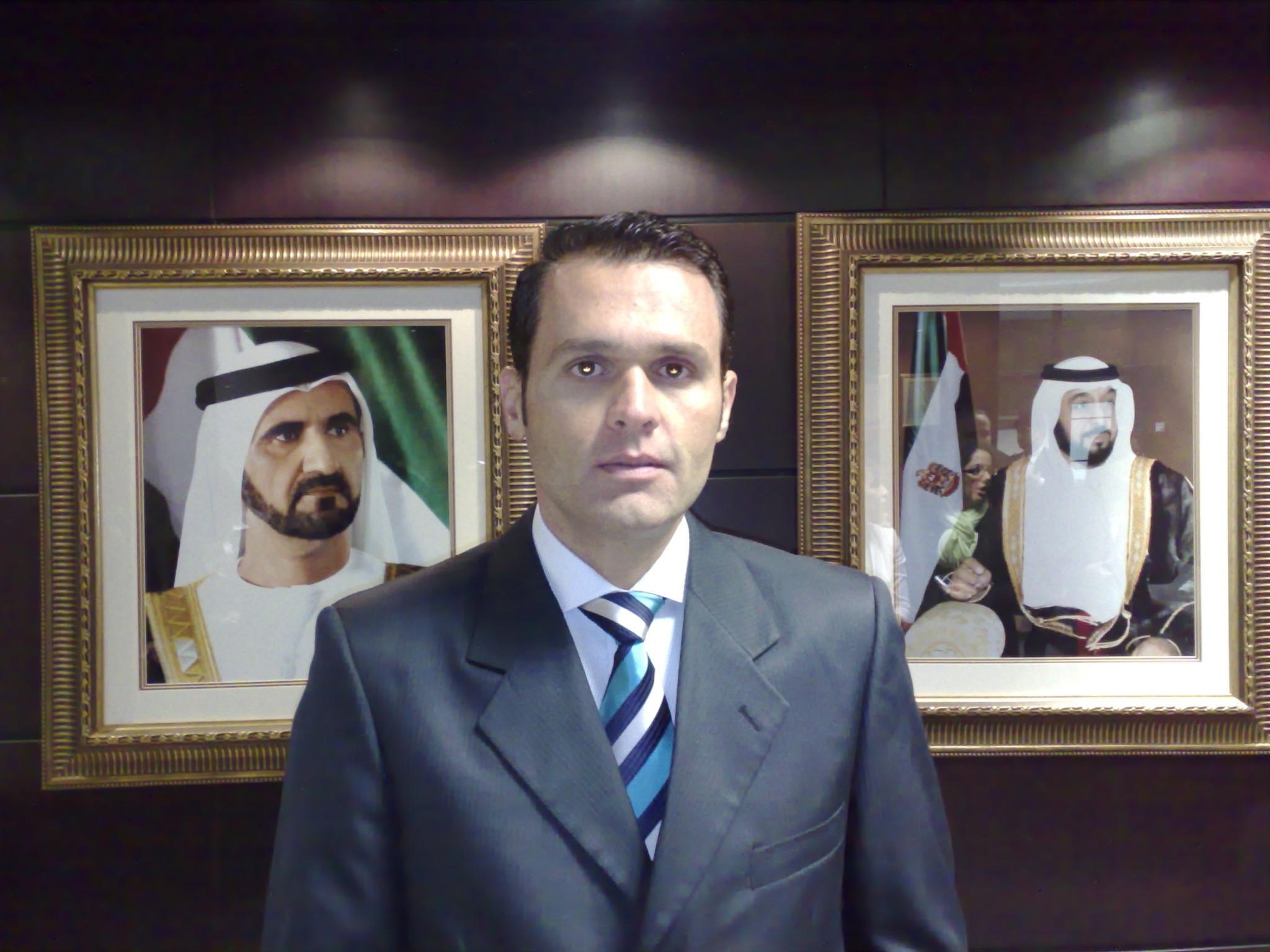 Emirados Árabes – Dubai e Abu Dabhi
