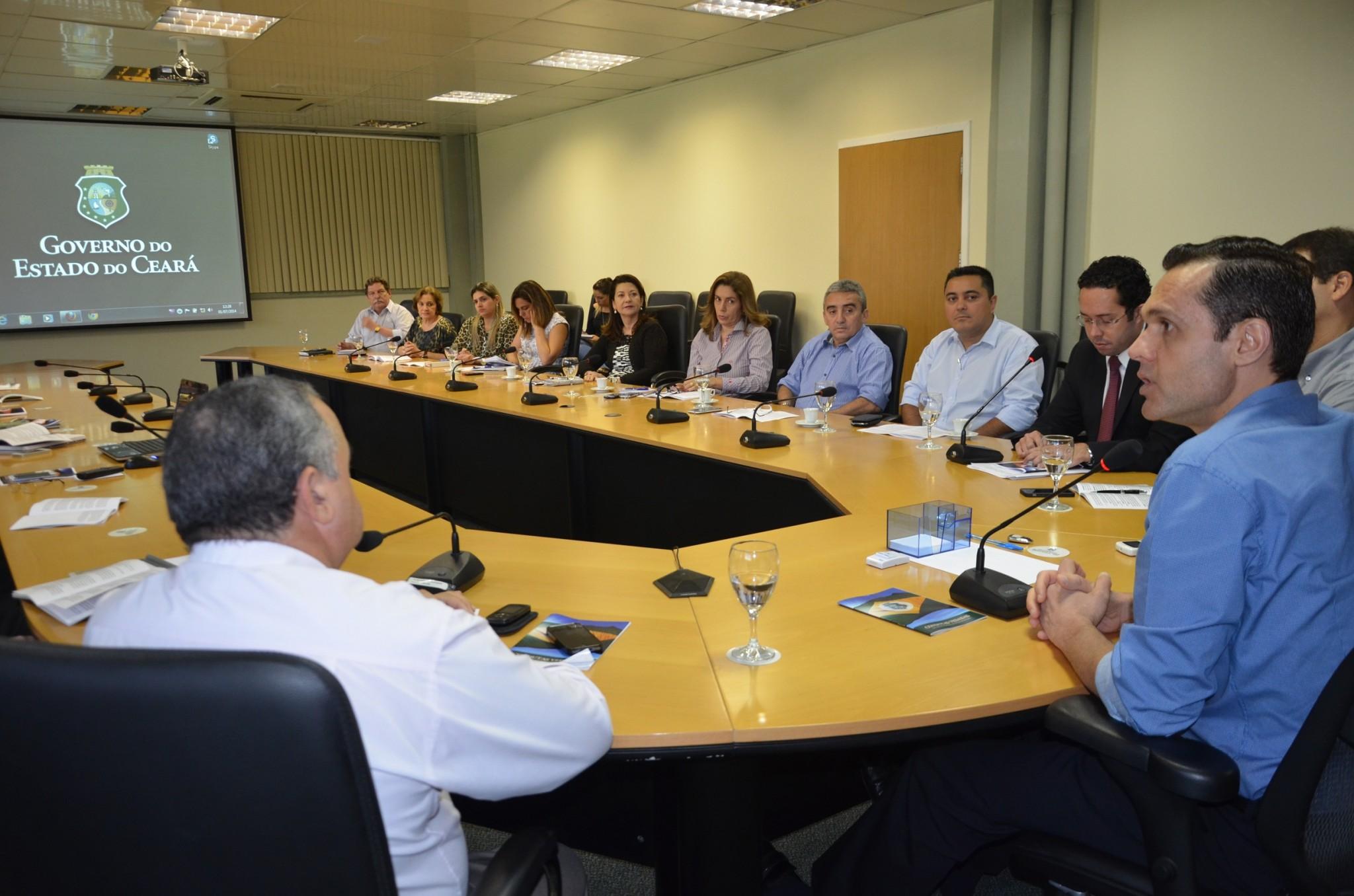 Conduta dos Agentes Públicos em discussão