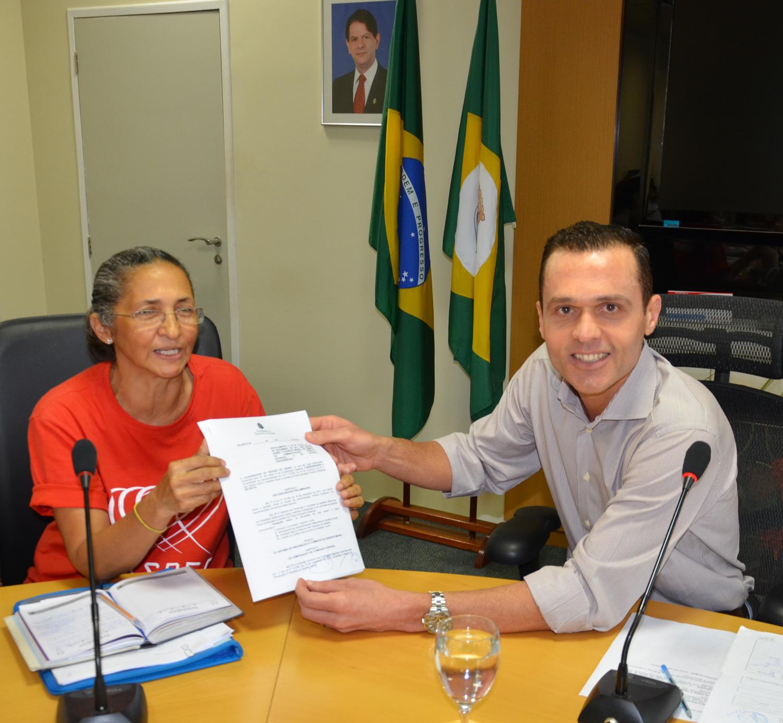 Governador e Secretário assinam Decreto do Assédio Moral