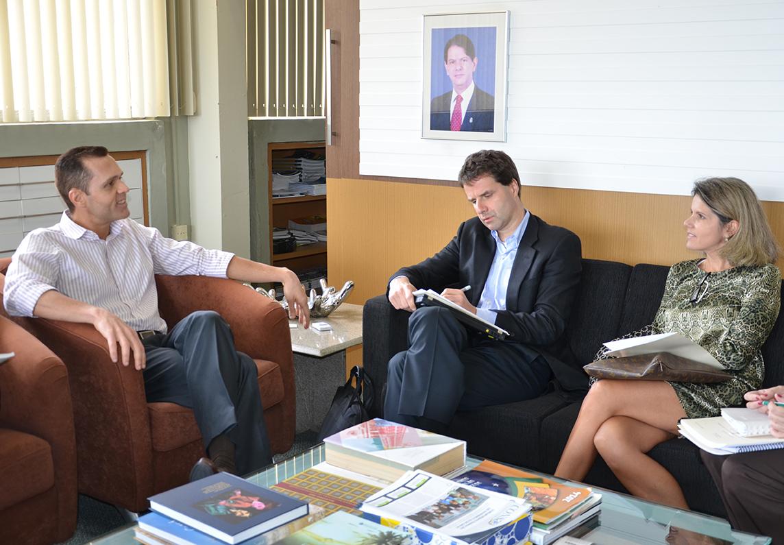 Banco Mundial inicia missão com foco no PforR Ceará