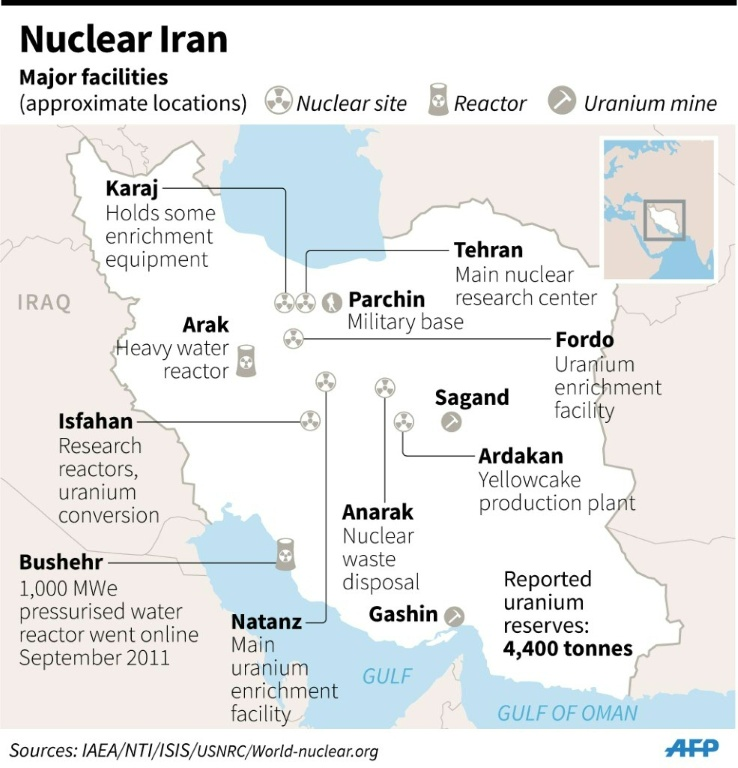 """The Iran Nuclear Deal 'Echo Chamber'"" And ""US$ 400 Million In Cash to Iran – A Wicked Fact"""