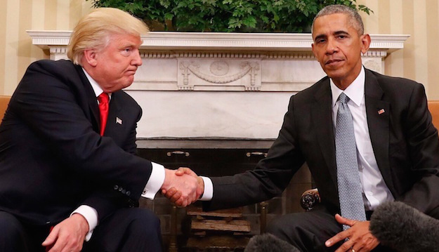 Por que o Presidente Trump pode unilateralmente retirar os EUA do Acordo Nuclear com o Irã? *** Why Can President Trump Unilaterally Withdraw from the Iran Nuclear Deal?