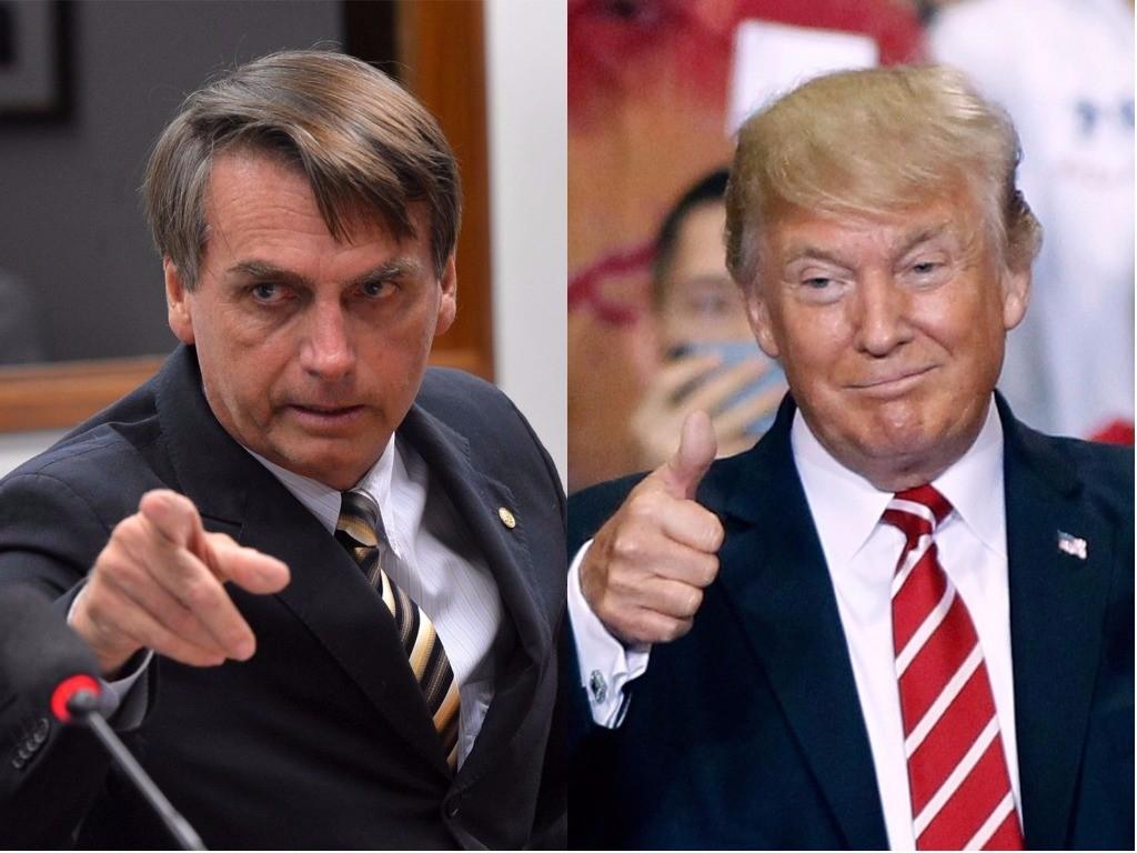 Bolsonaro, Trump e a miopia dos Especialistas!