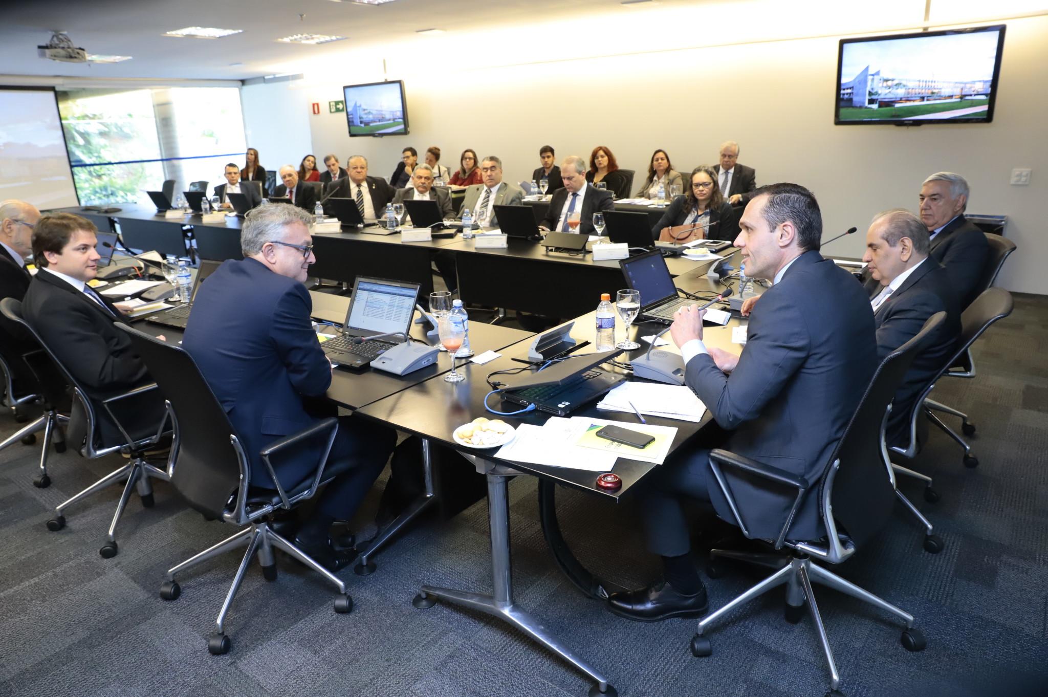 5ª. Reunião Ordinária do Conselho Deliberativo Nacional (CDN)