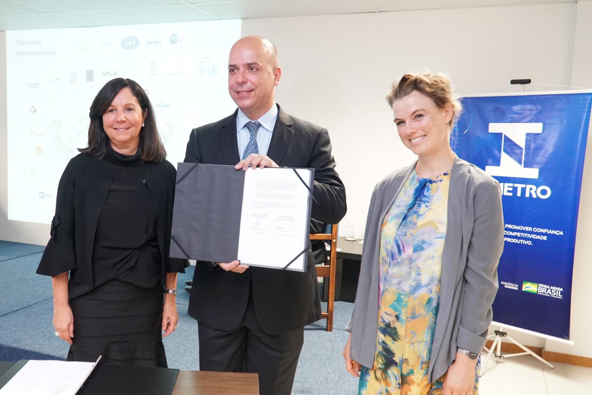 Lançamento do Conjunto de Medidas para a Promoção da Competitividade, Empreendedorismo e Proteção do Consumidor