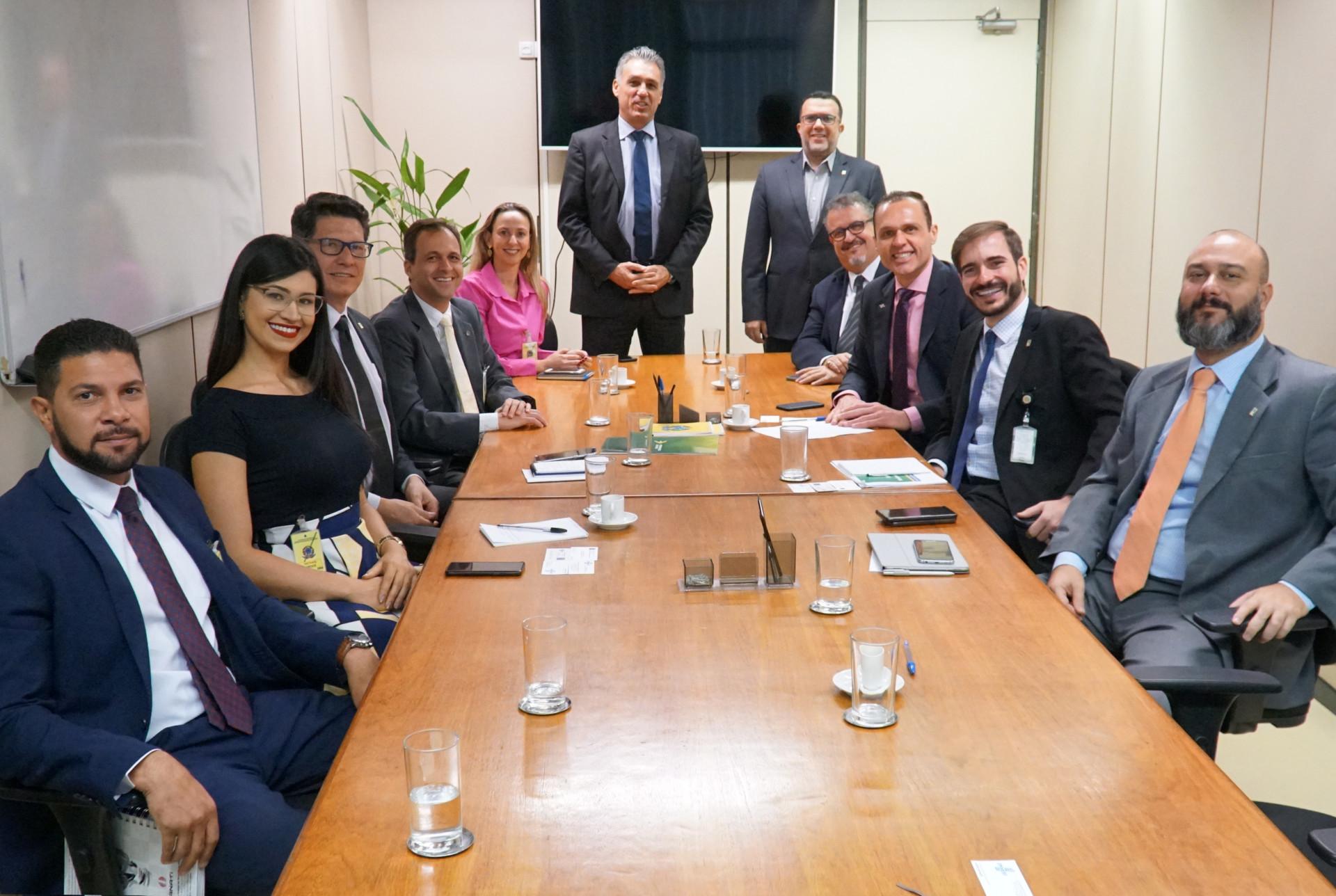 Sebrae será parceiro do Governo Federal na gestão de documentos