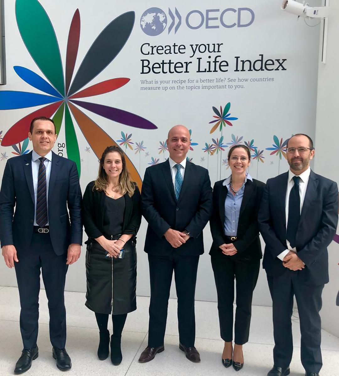 OCDE apresenta estudo sobre a política pra MPEs e empreendedorismo no Brasil