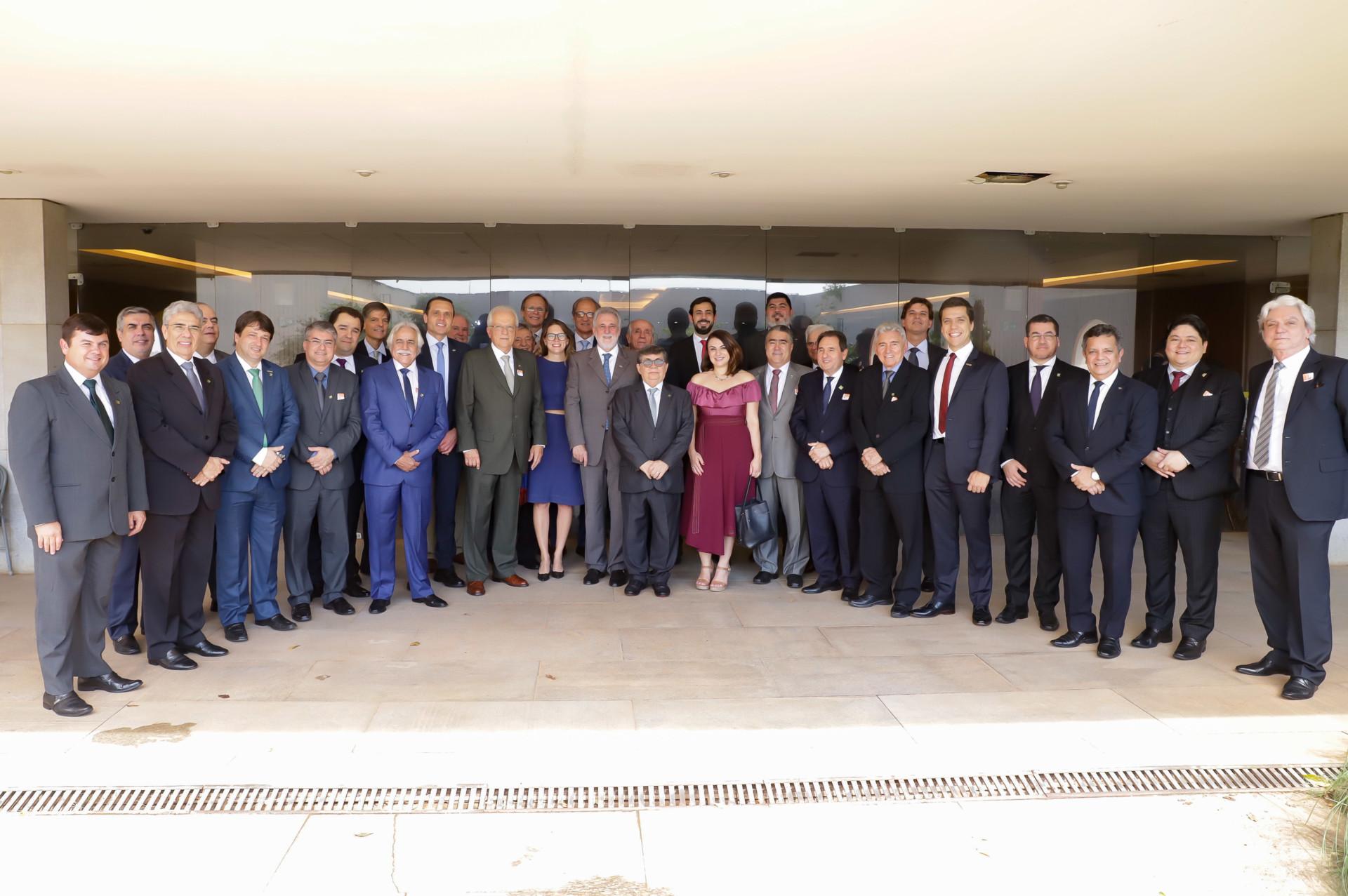 3º Reunião do Conselho Deliberativo da CACB