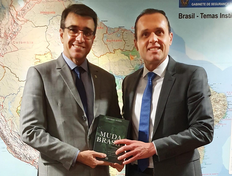 Embaixador Carlos Alberto França