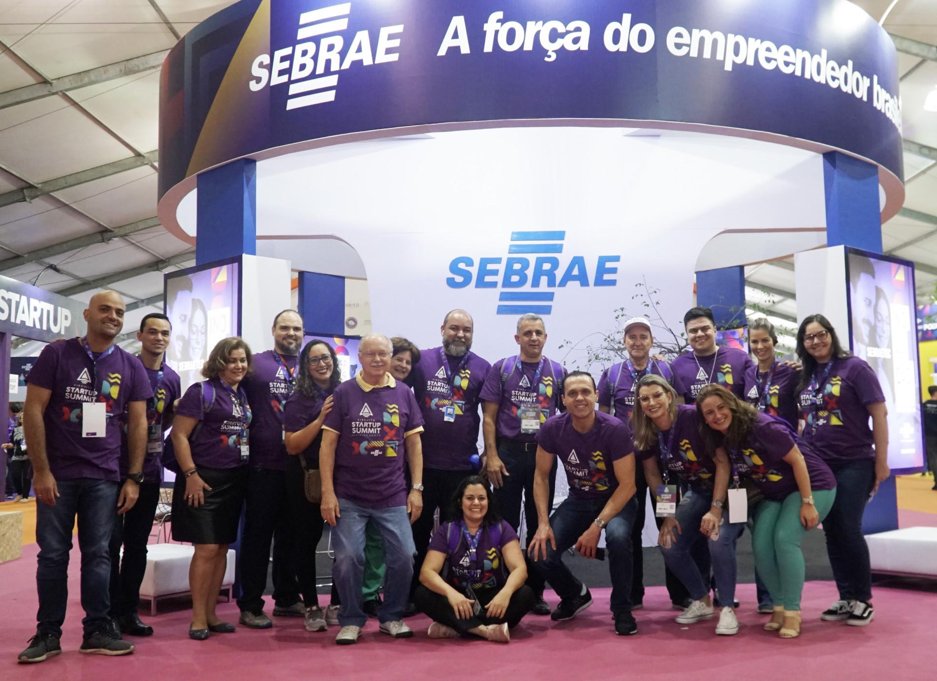 Startup Summit em Vitória/ES