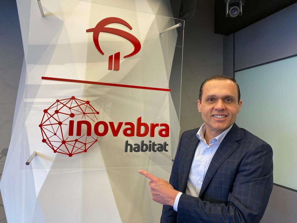 Reunião no InovaBra em São Paulo