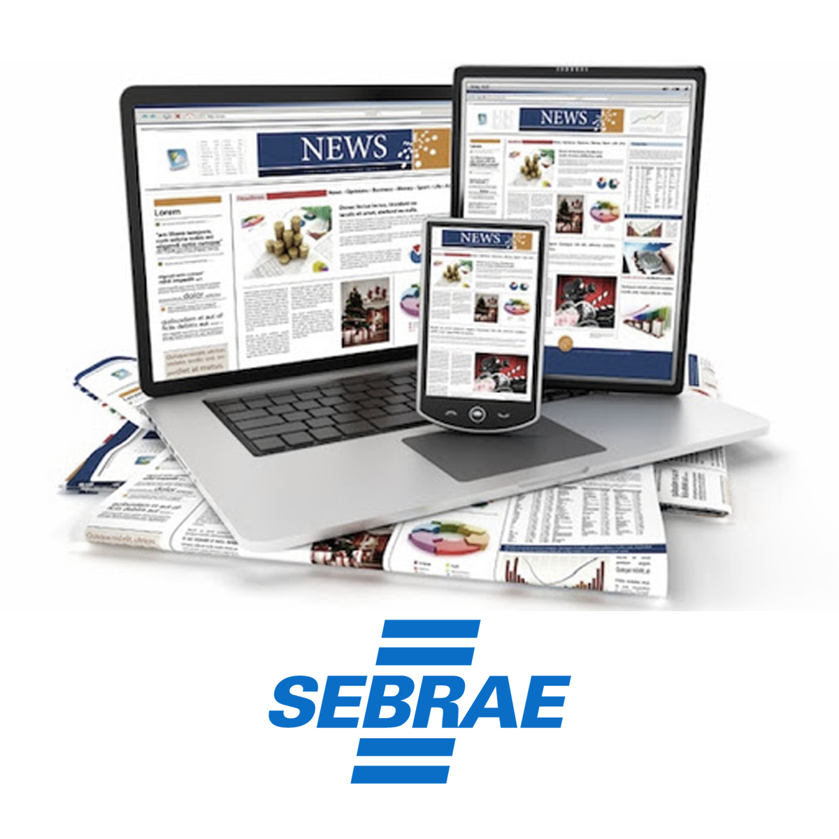 Clipping Sebrae e Banco do Nordeste firmam acordo