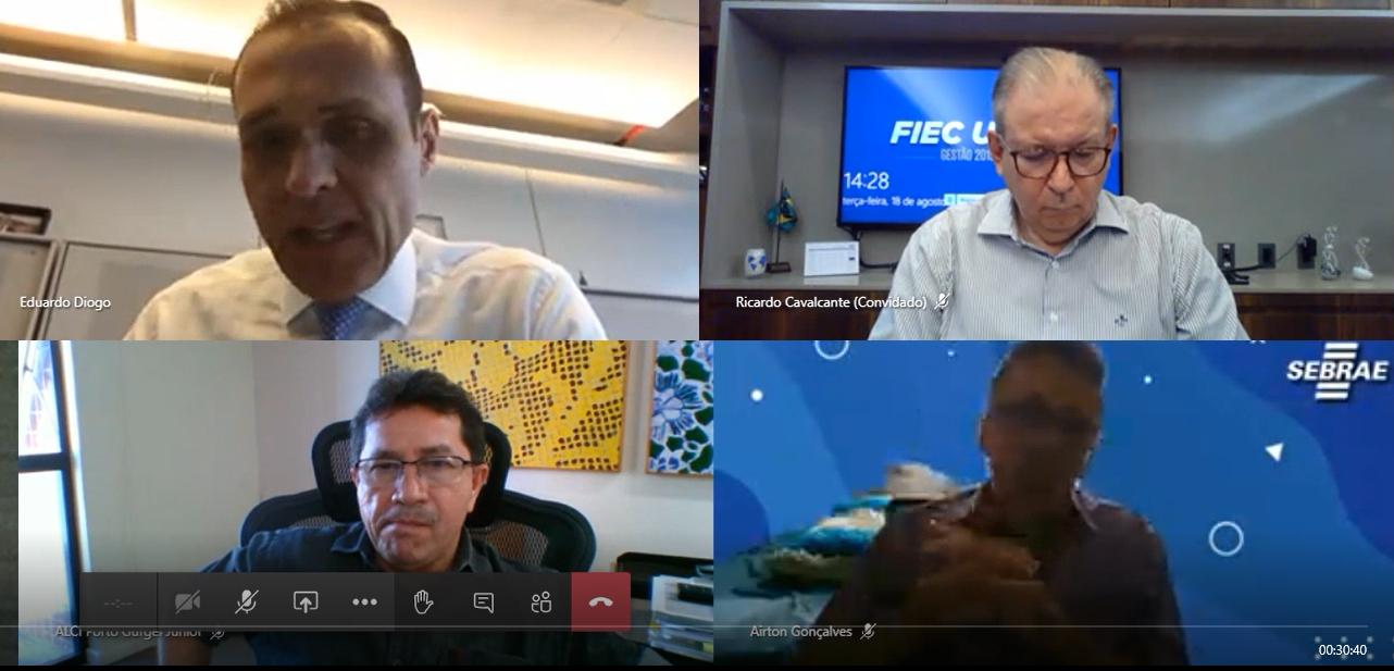 CSP lança programa território empreendedor 2020 em parceria com o Sebrae