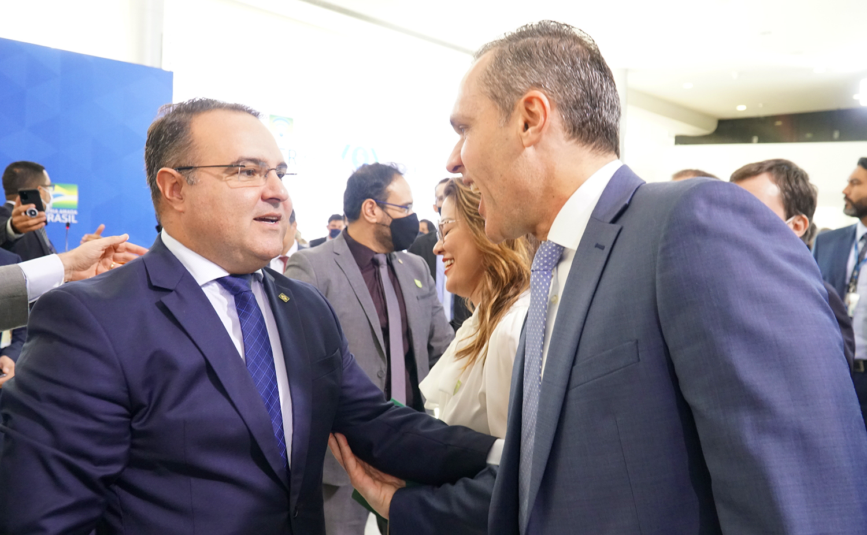 Super.br é lançado pelo Ministro Jorge de Oliveira, uma parceria do Palácio do Planalto com o Sebrae