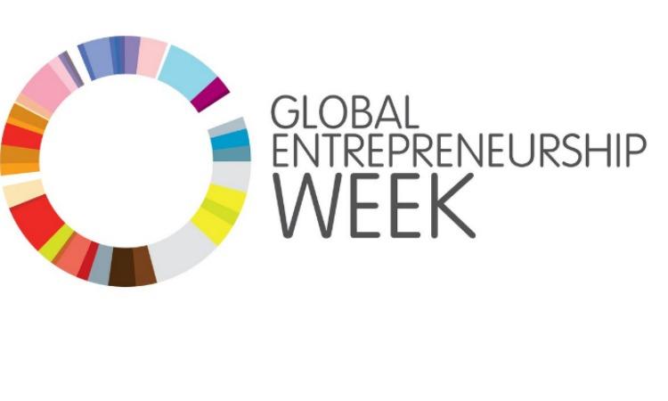 Abertura da Semana Global do Empreendedorismo