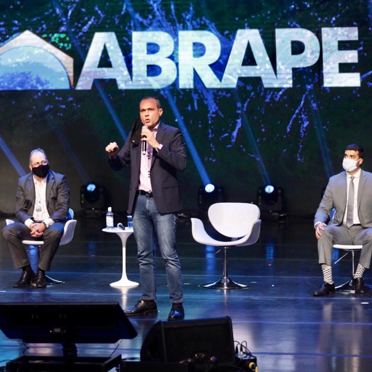 V Congresso Brasileiro dos Promotores de Eventos
