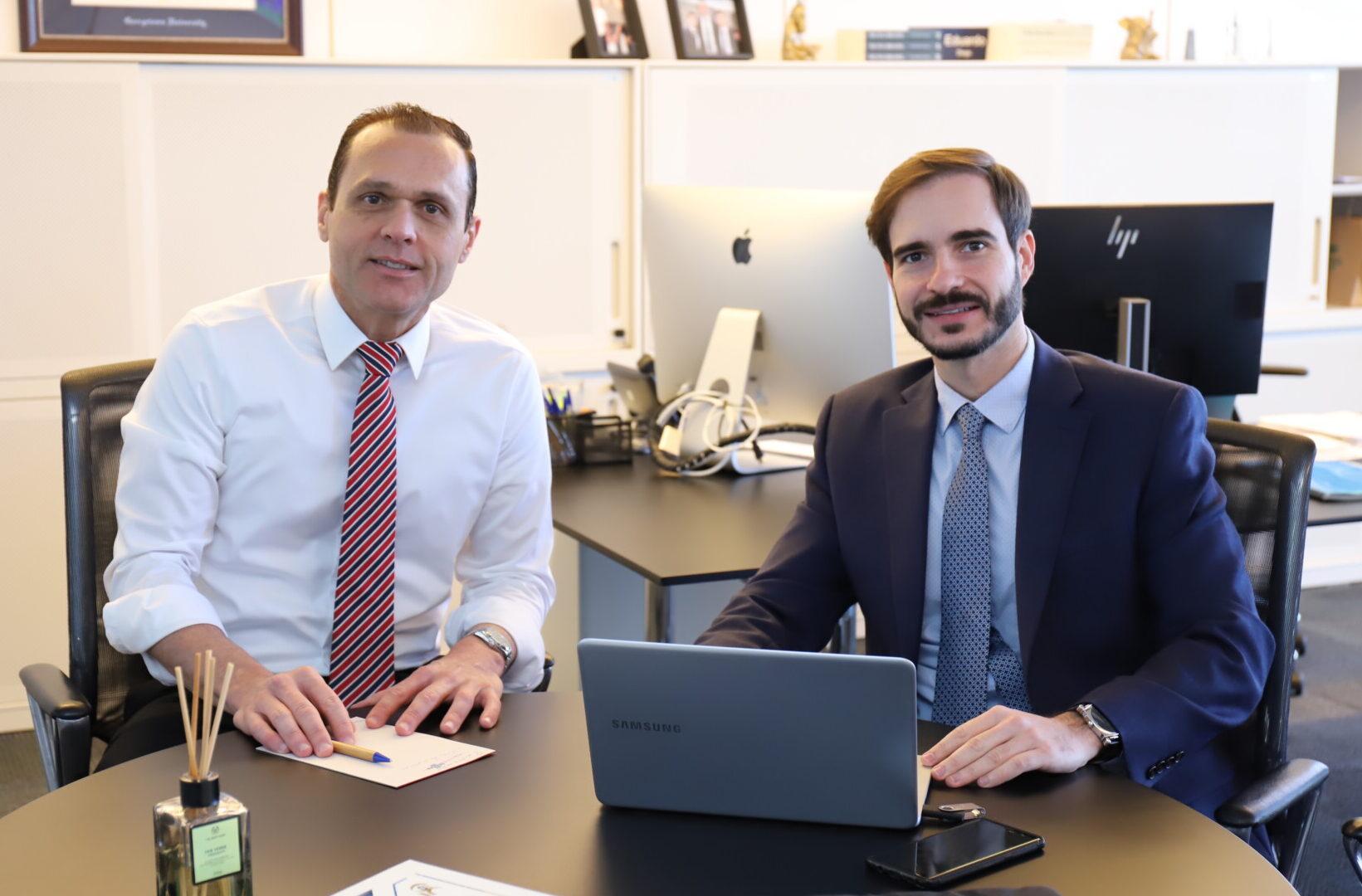 Reunião com José Ricardo