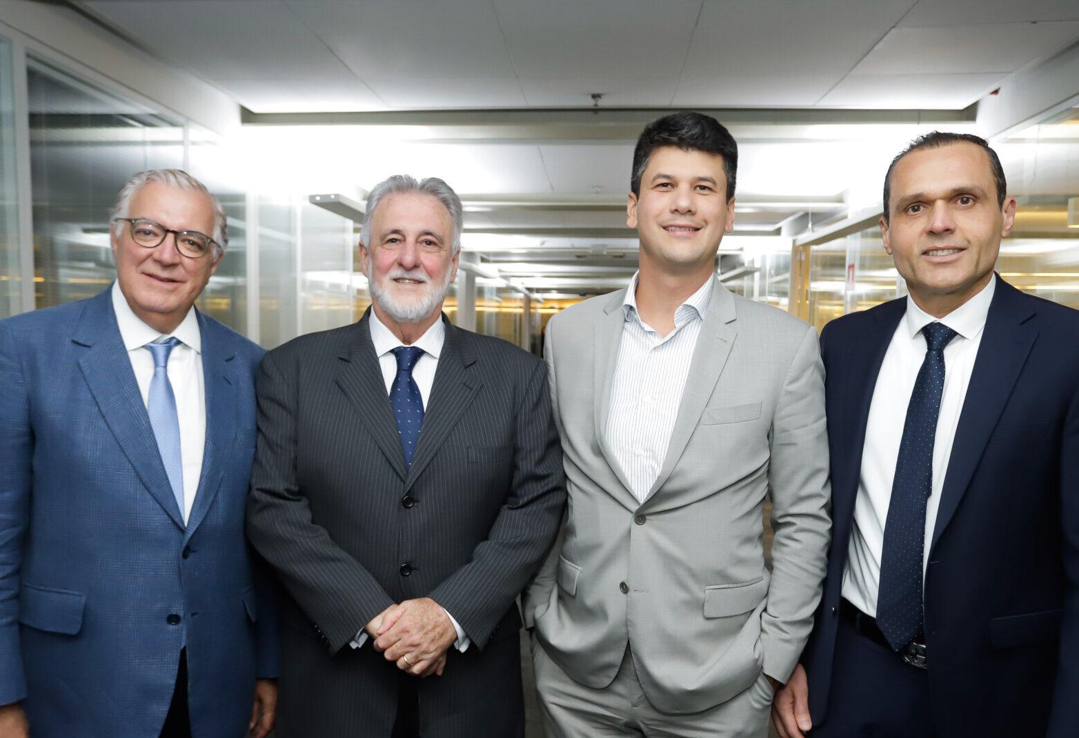 Reunião BNDES
